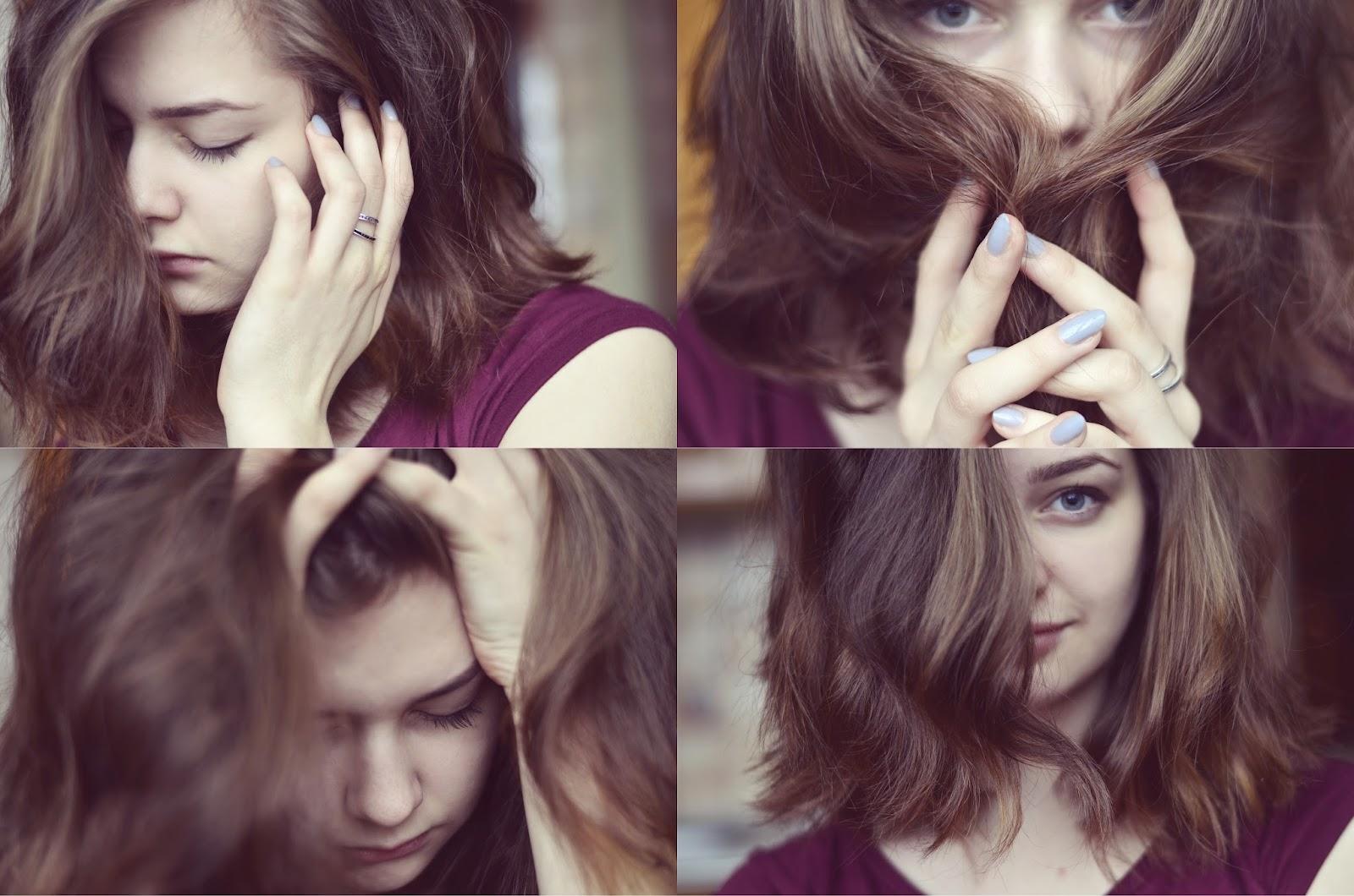 Jak układam włosy? - film