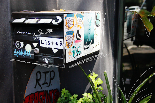 Brisbane, Australian blogging, trendy Brisbane, street art, cool wall, colourful Brisbane