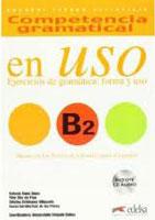 Competencia gramatical en uso - B2