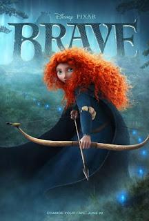Ver Brave (2012) online