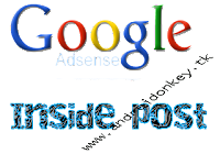 Adsense ads inside bloggers post, www.androidonkey.tk