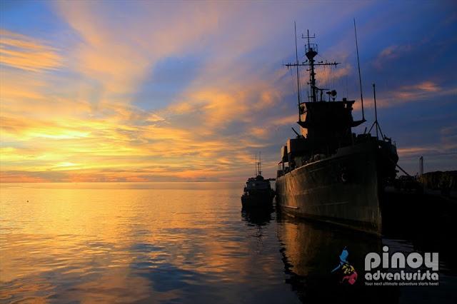 Jolo Sulu Sunset
