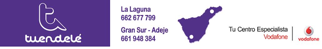 Tuendele, Centro especialista Vodafone
