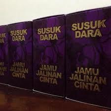 Jamu Jalinan Cinta (JJC) -RM48