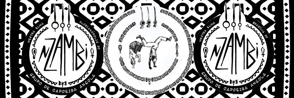 Capoeira Angola Nzambi