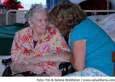 ultima noticia sobre enfermedad alzheimer: