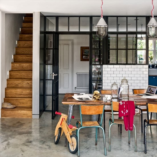 Quirky house in london daily dream decor for Quirky house decor