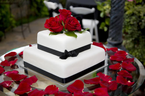 red black and white wedding decorations. Black Red White Wedding Themes