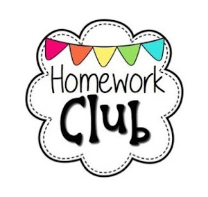 Tuesday's (Room 207) & Thursday's (Room 118) 2:50-3:30pm