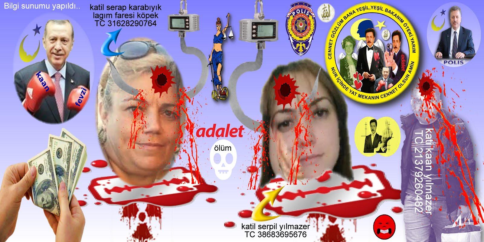 kanser hastalarının hayatı ile oyun oynayan kapkaççı,gaspçı dolandırıcı cani vicdansız katiller