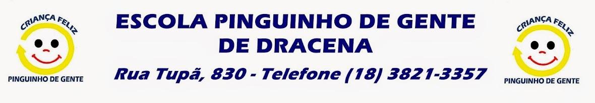 PINGUINHO DE GENTE