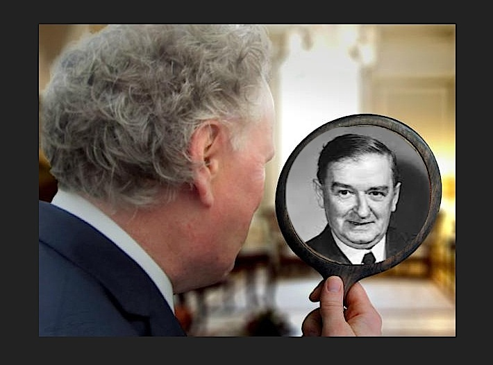Jack aime jack n 39 aime pas miroir miroir pourquoi for Desire miroir miroir