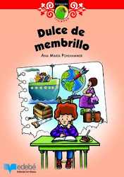 DULCE DE MEMBRILLO--ANA MARIA POHLHAMMER