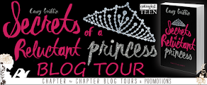 Secrets of a Reluctant Princess - 10 March