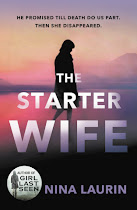 Giveaway - The Starter Wife