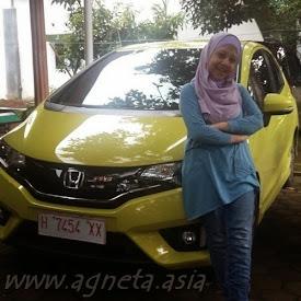 Founder Agneta