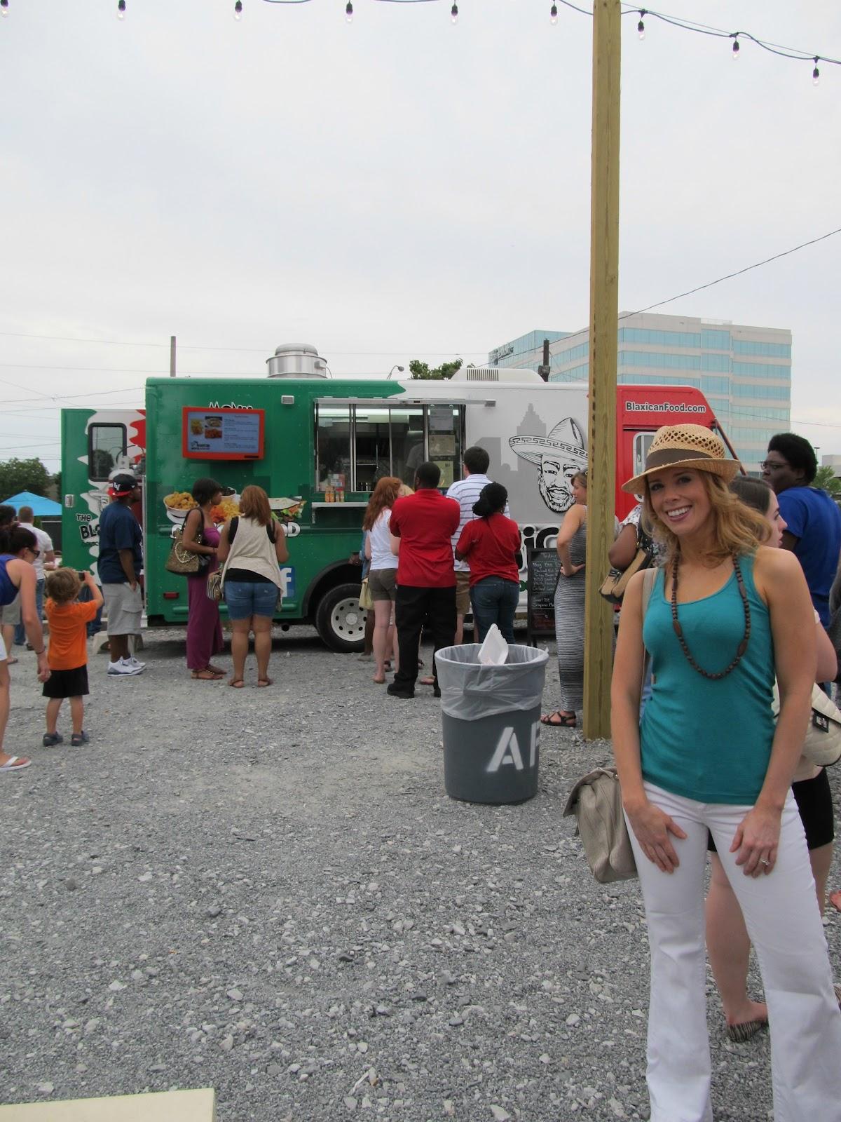 Food Truck Mottos
