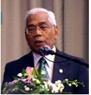 Tan Sri Yusof M. Hitam