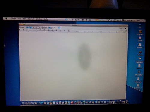 Image Result For Ghosting Pada Monitora