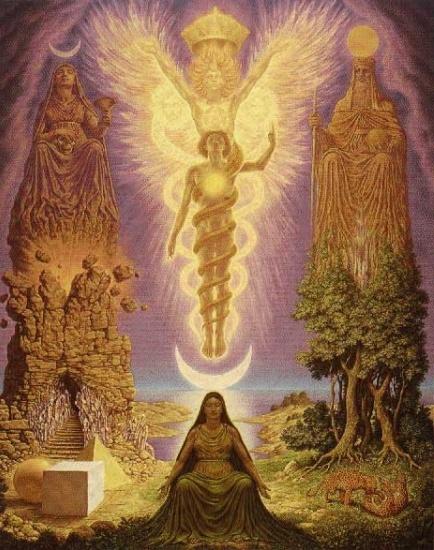 Aeon Byte Gnostic Radio: Hermes Trismegistus 06/