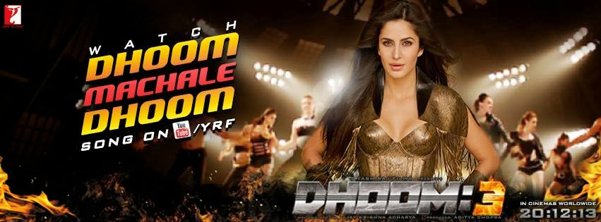 dhoom movie song free download