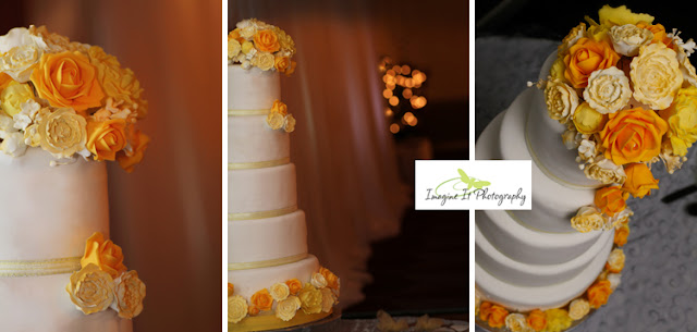Bocce Ball Edible Cake Image