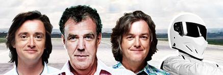 Top Gear 16 сезон смотреть онлайн