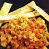 Recetas de papas chirrionas