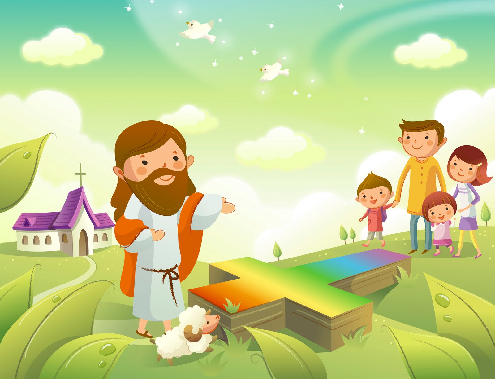 Consejería Matrimonial Catolico Gratis : Junta diocesana de catequesis oberá ilustraciones