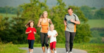 Tu conducta influye en el peso de tus hijos