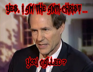 Cass Sunstein Antichrist