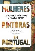 «MULHERES PINTORAS EM PORTUGAL» de Vários Autores