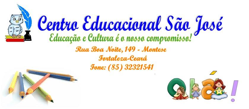 Centro Educacional São José