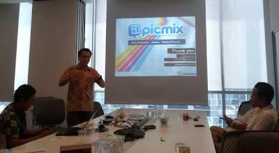 PicMix Buatan Indonesia yang Mendunia