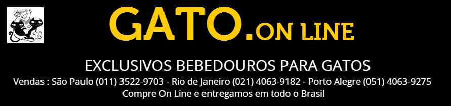 GATO.ONLINE BEBEDOUROS PARA GATOS