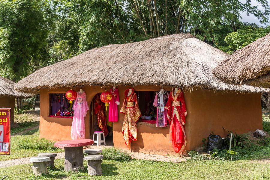 A trip to the neighborhood of the Pai