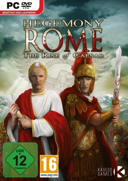 Hegemony Rome The Rise of Caesar pc release