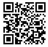 Acesse o blog pelo código QR