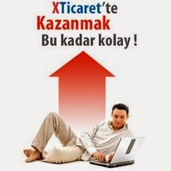 XTİCARET | Ticaretin Yeni Şekli.