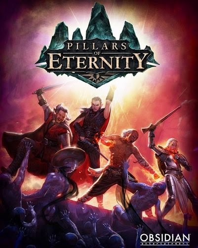 Pillars of Eternity-FLT Download Free PC games Full