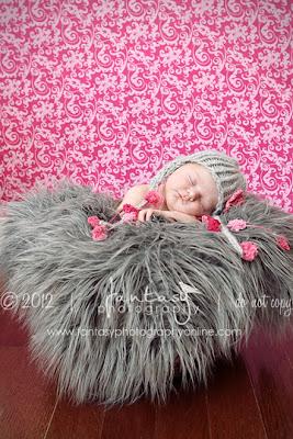 winston salem newborn photography by fantasy photography