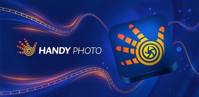 Handy Photo v1.1.8 Apk full download