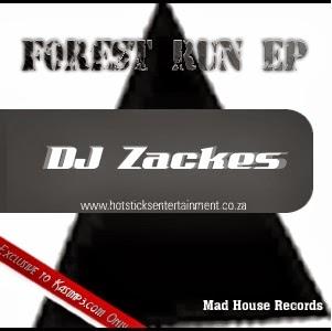 DJ zackes