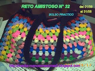 RETO AMISTOSO Nº 32