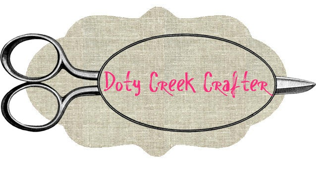 Doty Creek Crafter