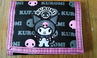 Kuromi Wallet B4Astudios.com