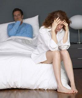 Kadınların yatakta yaptığı hatalar