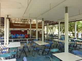 Payap Thailand Canteen