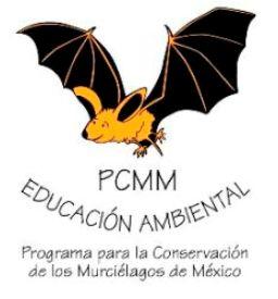 Programa de Conservación de los Murciélagos de México (PCMM)