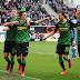 M'gladbach, Leverkusen e Wolfsburg vencem e ficam mais perto da Champions